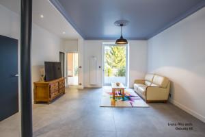 Réhabilitation intérieure d'une maison